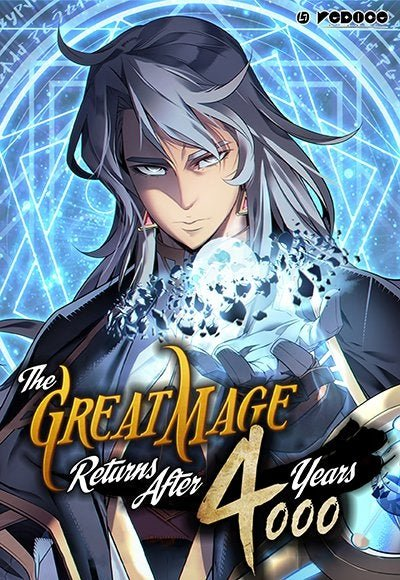 Great Mage Returns